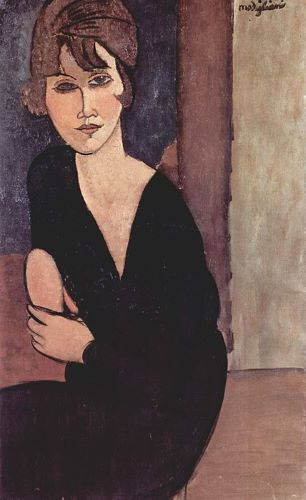 Amedeo Modigliani - Il nudo dell'anima