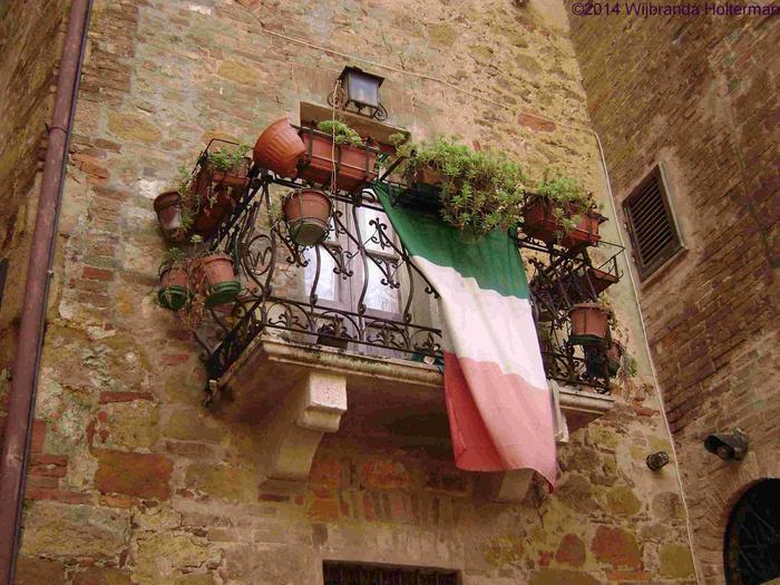 Viva Italia bij De Lieve Vrouw