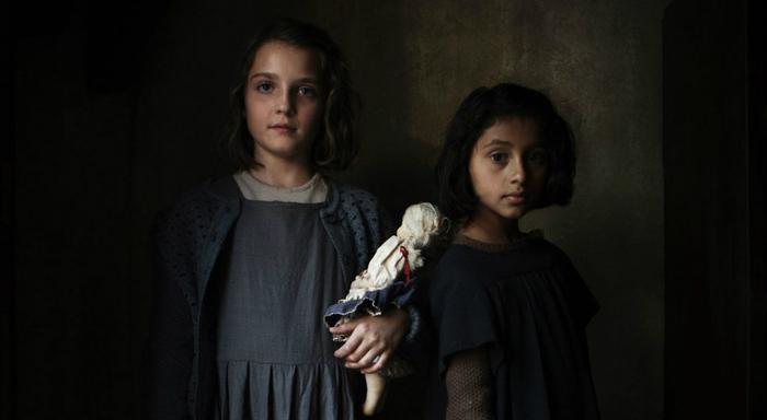Kersttip: Italiaanse miniserie L'amica geniale op Canvas