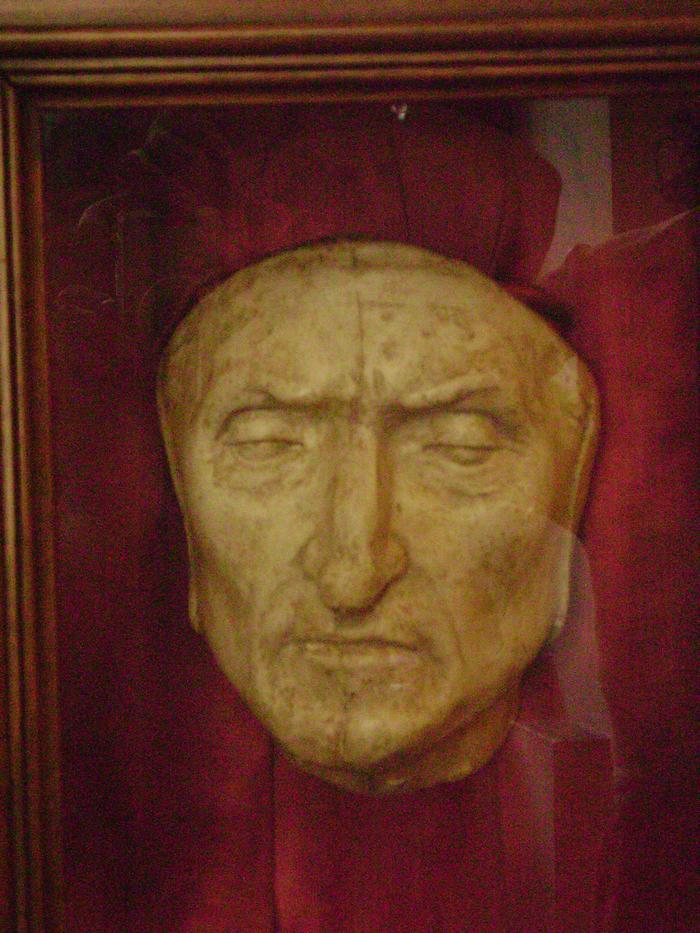 700ste verjaardag van overlijden Dante Alighieri