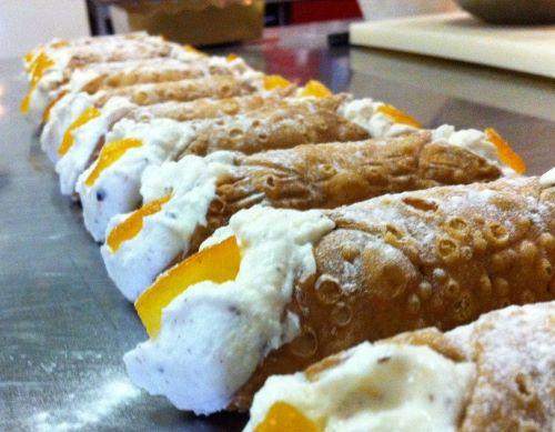 La storia culinaria della Sicilia