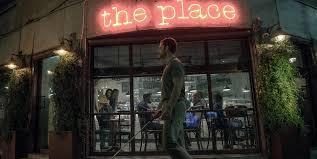 Film met Dante: The Place