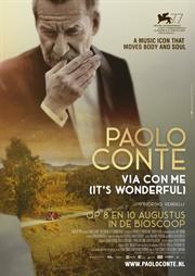 Documentaire over Paolo Conte