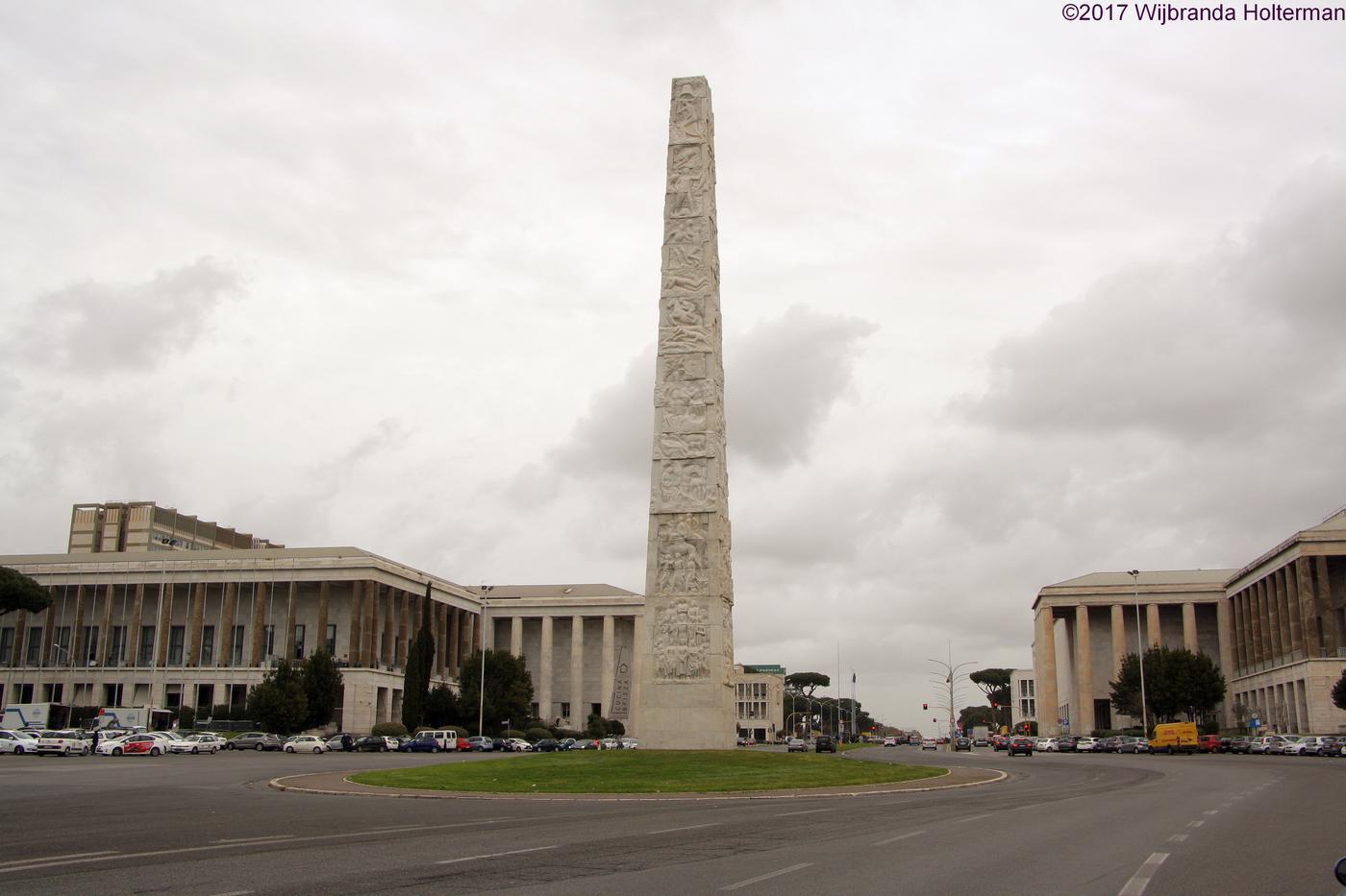 Lezing: L'architettura Italiana fra le due guerre