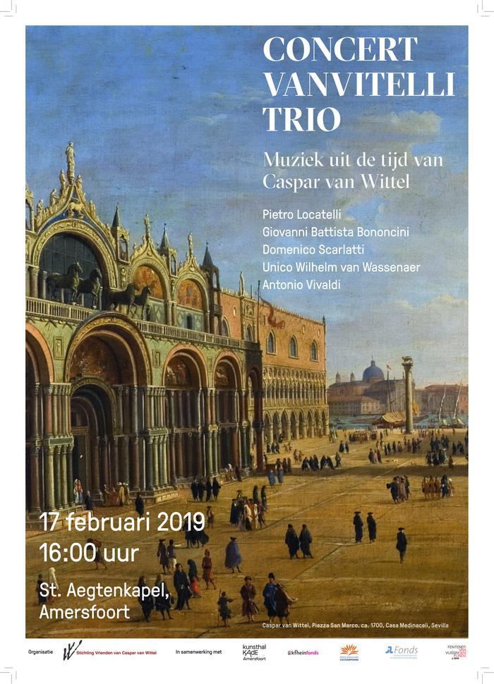 Concert Vanvitelli Trio