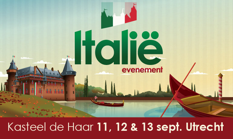 Italië-evenement