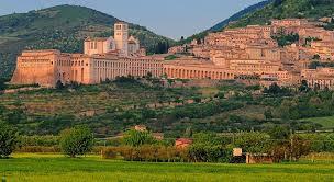 Lezing : Assisië en St. Franciscus