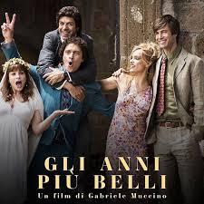 Ook tijdens de lockdown Italiaanse films kijken